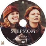 Stepmom (1998) R1 Custom Label