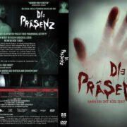 Die Präsenz (2015) R2 GERMAN Cover
