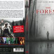 The Forest – Verlass nie den Weg (2016) R2 GERMAN Cover
