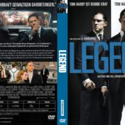 Legend (2016) R2 GERMAN Cover
