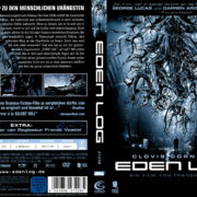 Eden Log (2008) R2 GERMAN Cover