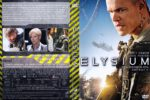 Elysium (2013) R2 GERMAN Cover