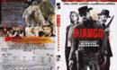 Django Unchained (2012) R2 GERMAN Cover