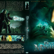 Duell der Magier (2010) R2 GERMAN Custom Cover