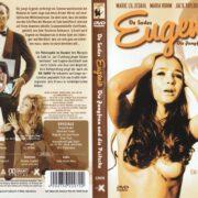 De Sades – Eugenie (1970) R2 German Retail Cover