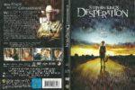 Desperation (2006) R2 German Cover