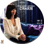The Good Witch's Charm (2012) R1 Custom label
