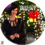 The Good Witch's Destiny (2013) R1 Custom label