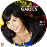 The Good Witch's Garden (2009) R1 Custom Label