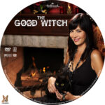 The Good Witch (2008) R1 Custom label