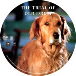 The Trial of Old Drum (2000) R1 Custom label