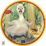 The Ugly Duckling & Other Stories (2005) R1 Custom label
