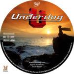 Underdog (2007) R1 Custom labels
