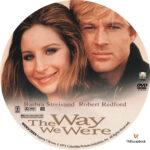 The Way We Were (1973) R1 Custom label