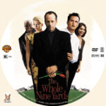 The Whole Nine Yards (2000) R1 Custom Label