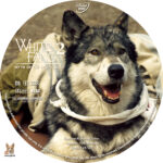 White Fang 2 (1994) R1 Custom Label