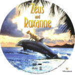 Zeus & Rozanne (1996) R1 Custom label