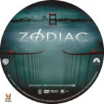 Zodiac (2007) R1 Custom Labels