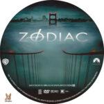 Zodiac (2007) R1 Custom Labels