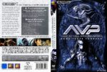 Alien vs Predator (Century³ Cinedition) (2006) R2 GERMAN Cover