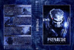 Predator Anthology (1987 – 2007) R2 GERMAN Custom Cover
