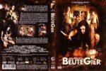 Jack Ketchums Beutegier (2008) R2 GERMAN Cover