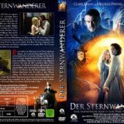 Der Sternwanderer (2007) R2 GERMAN Custom Cover