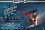 Auf der Flucht (1993) R2 GERMAN Custom Cover