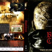 Blood Creek (2009) R2 GERMAN Custom Cover