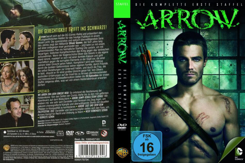 Arrow Deutsch