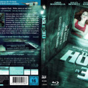 The Hole 3D (2009) R2 German Blu-Ray Cover