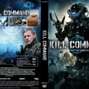 Kill Command (2016) R2 GERMAN Cover