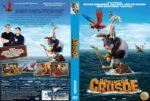 Robinson Crusoe (2016) R2 GERMAN Cover