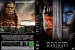 Warcraft – The Beginning (2016) R2 GERMAN Custom Cover