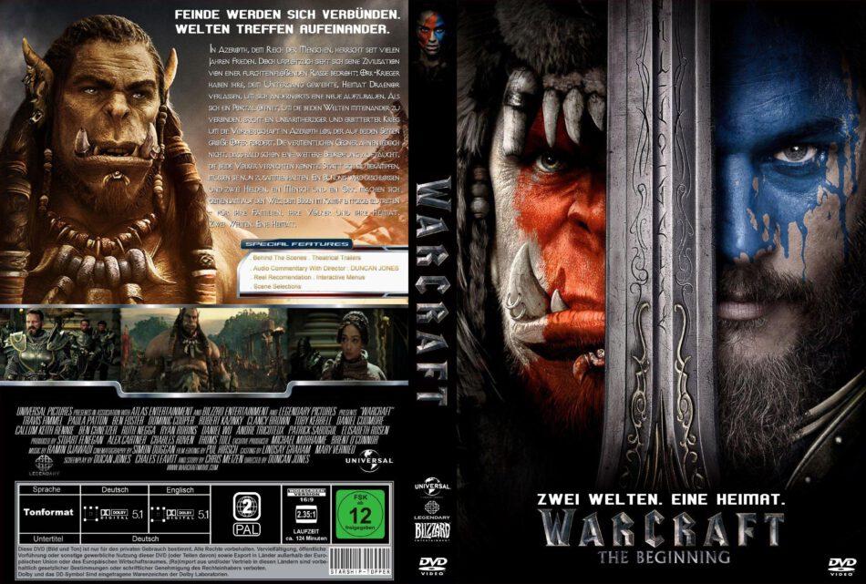Warcraft The Beginning Deutsch Download