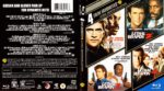 Lethal Weapon Collection (1987-1998) R1 Blu-Ray Cover