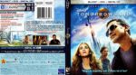 Tomorrowland (2015) R1 Blu-Ray Cover