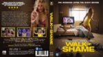 Walk of Shame (2014) R2 Blu-Ray Dutch Cover