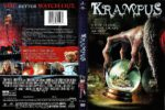 Krampus (2015) R1 DVD Cover
