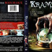 Krampus (2015) R1 DVD Cover