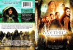 Mythica The Necromancer (2015) R1 DVD Cover