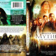 Mythica The Necromancer (2015) R1 DVD Cover