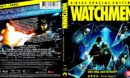 Watchmen (2009) R2 Blu-Ray Dutch Cover