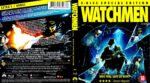 Watchmen (2009) R2 Blu-Ray Dutch Cover