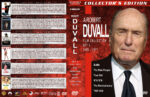 Robert Duvall Film Collection – Set 2 (1968-1971) R1 Custom Covers