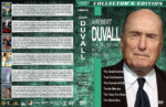 Robert Duvall Film Collection – Set 6 (1979-1984) R1 Custom Covers