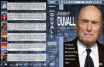 Robert Duvall Film Collection – Set 7 (1984-1988) R1 Custom Covers