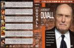 Robert Duvall Film Collection – Set 8 (1989-1991) R1 Custom Covers
