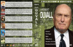 Robert Duvall Film Collection – Set 9 (1992-1993) R1 Custom Covers