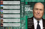 Robert Duvall Film Collection – Set 13 (2003-2007) R1 Custom Covers